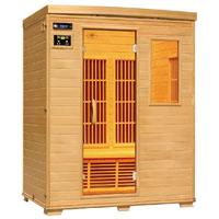 Hot Top Olsztyn Sauny Infrared Promocja