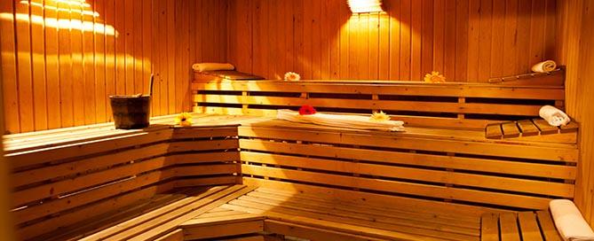 Olsztyn Sauna Dobra Dla Serca