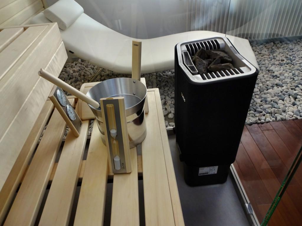 akcesoria do sauny firmy tylo