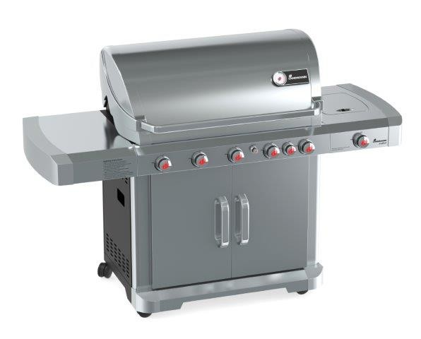 Landmann Holzkohlegrill Opinie : Grill gazowy landmann new avalon pts olsztyn producent hot top